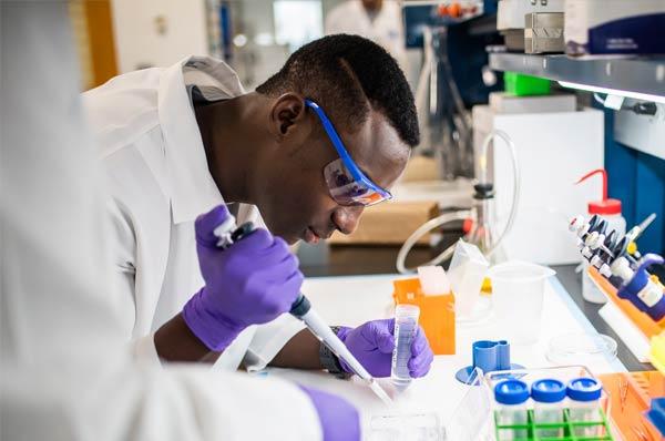 Biomedical Sciences (MS)