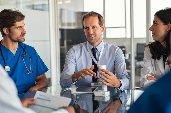 Public Health Management & Administration (MS)