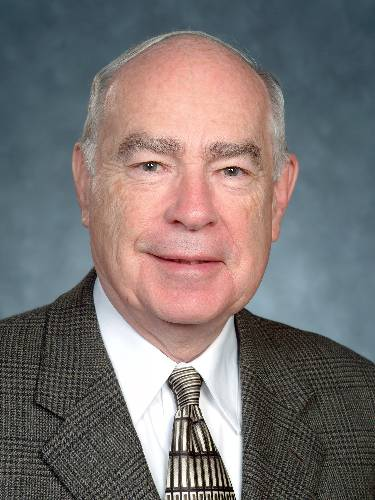 James H. Black, DO '62