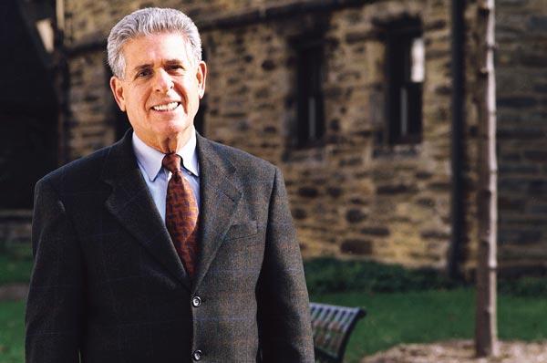 Requiem for a President: Leonard H. Finkelstein, DO '59, MSc '63, FACOS