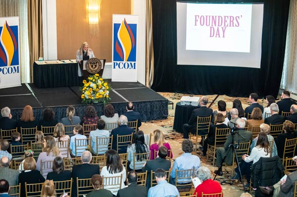 Founders' Day 2019