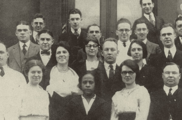 Meta L. Christy, DO: The First African American Osteopathic Physician