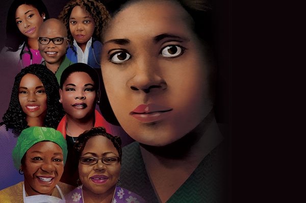 Standing on her Shoulders: Celebrating Meta L. Christy, DO, and African American Alumnae Trailblazers