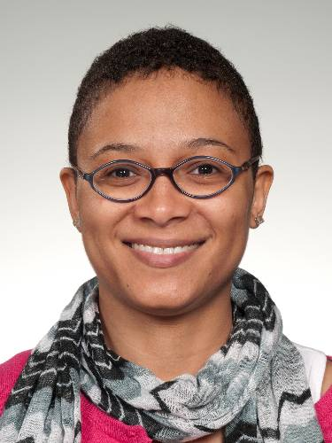 Celine Thompson, PhD
