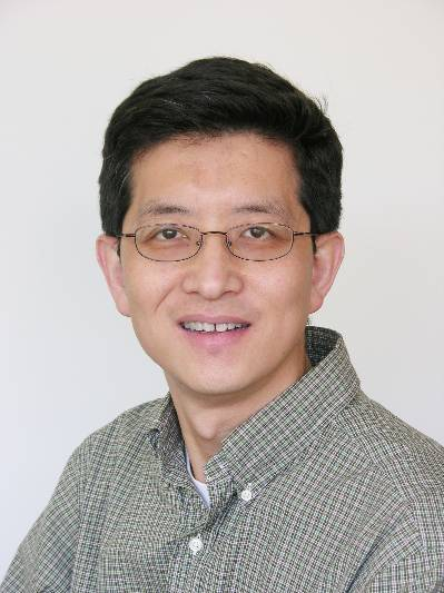 Zhiqian (James) Wu, PhD