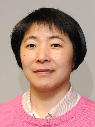 Mei Xu, MD, PhD