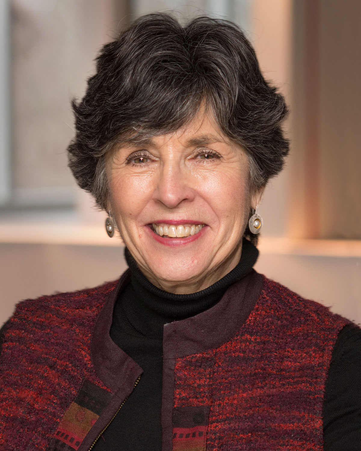 Nancy Aronson, PhD