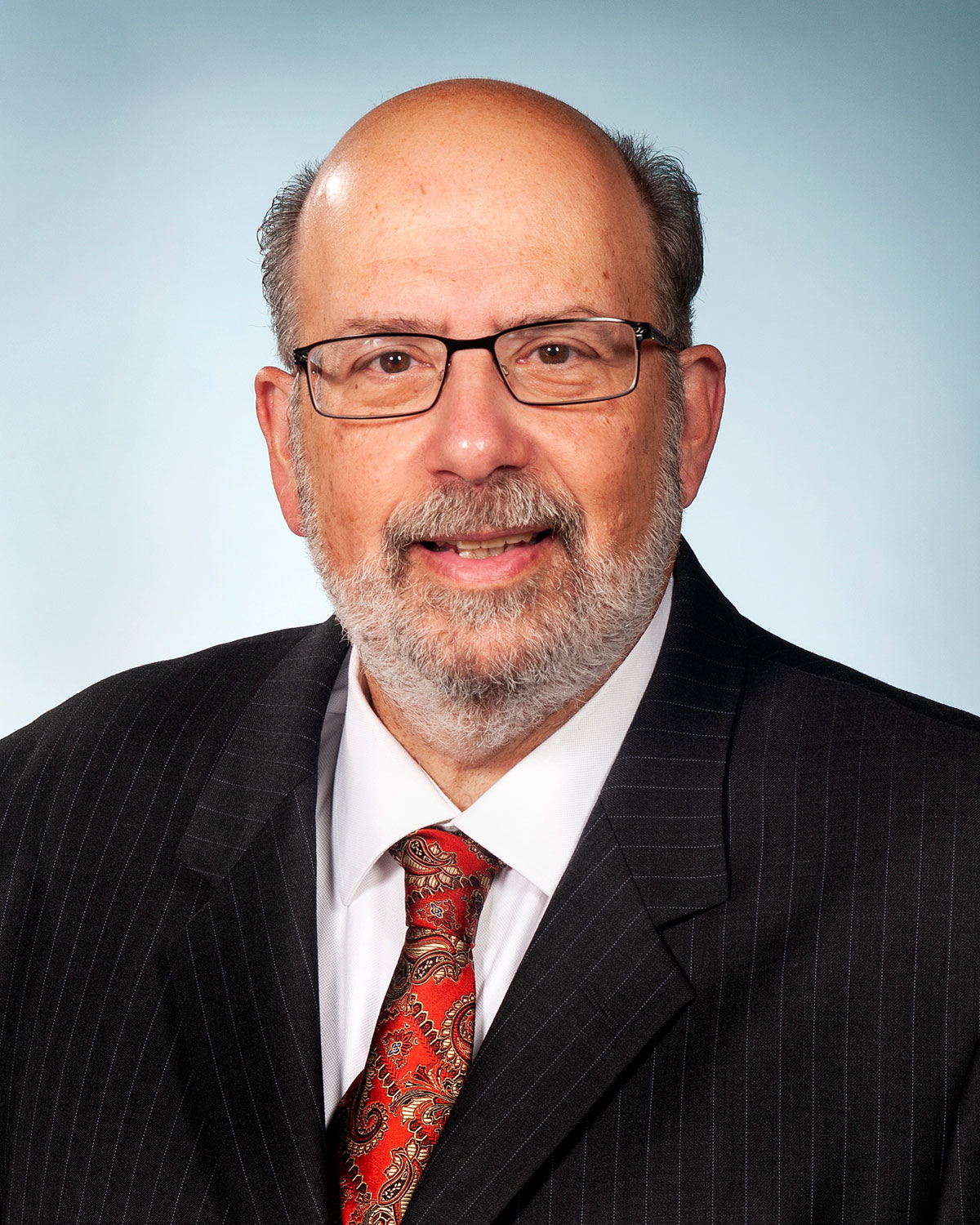 Professional headshot photograph of Robert DiTomasso, PhD, ABPP
