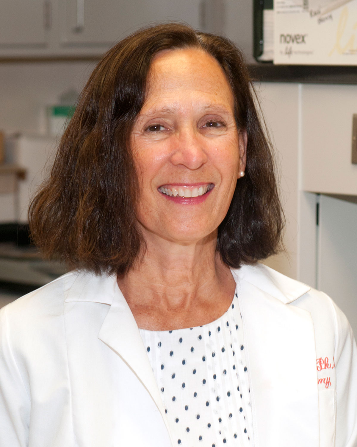Dr. Mindy Weinstein was recently named as PCOM's new chief science and research officer.