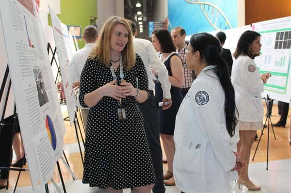 Students Showcase Research at Annual Campus Event