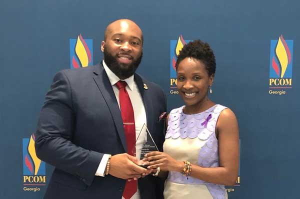 Student Organizations Council Recognizes Achievement