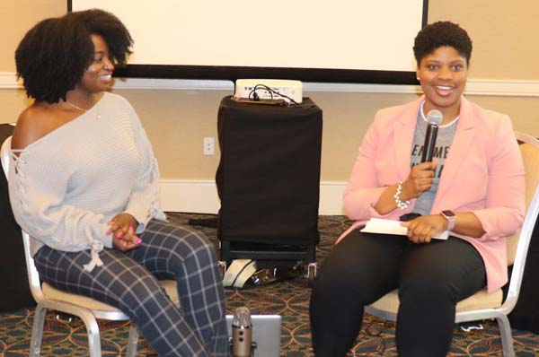 Student Podcast Seeks to Inspire Future Medical Professionals of Color