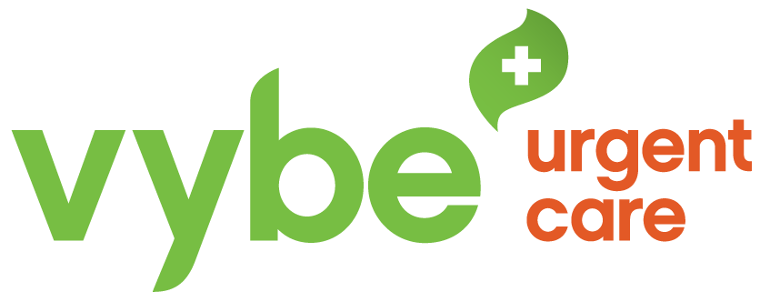 Vybe Urgent Care Logo