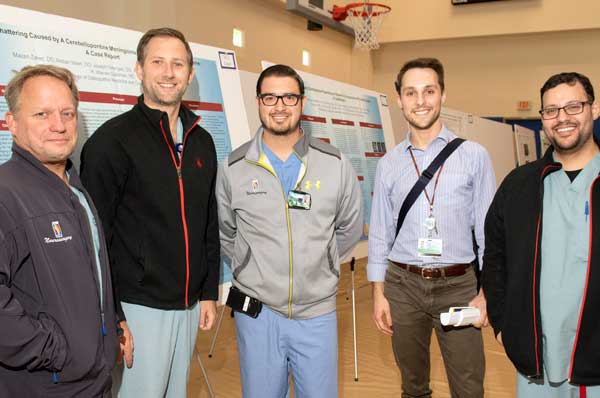Research Day Showcases Innovation and Collaboration