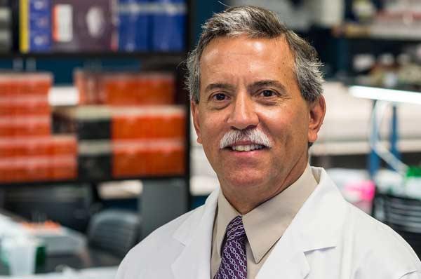 Alzheimer's Researcher Publishes in Lancet Neurology