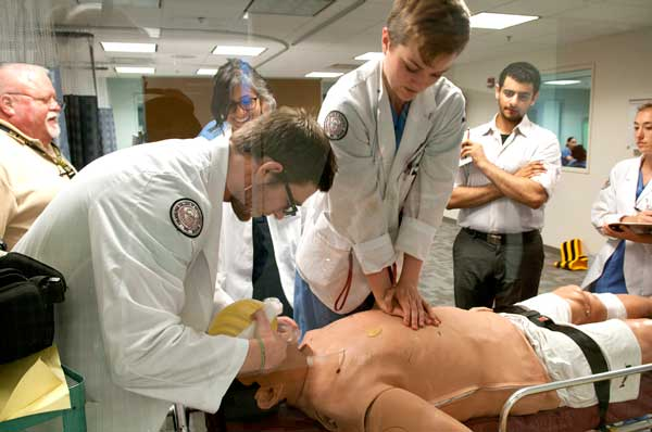 New Program Prepares Third Years for Successful Clerkships
