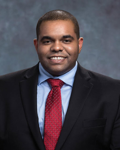 PCOM Georgia's Jeffrey Clark (PharmD '21) matched at UW Health's PGY Health-System Pharmacy Administration and Leadership with a combined MS in Pharmacy Administration.