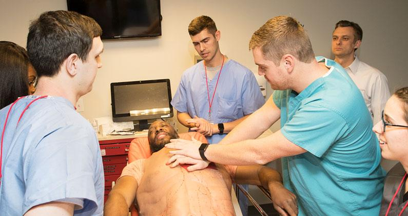Conference Brings DO, MD Students to PCOM